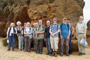 Studland Geology June 2016 6